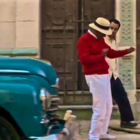 Havana Club Style
