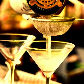 Bartender Comp 2011