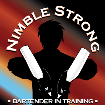 Nimble Strong