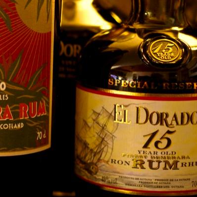 Guyana & Its Rum