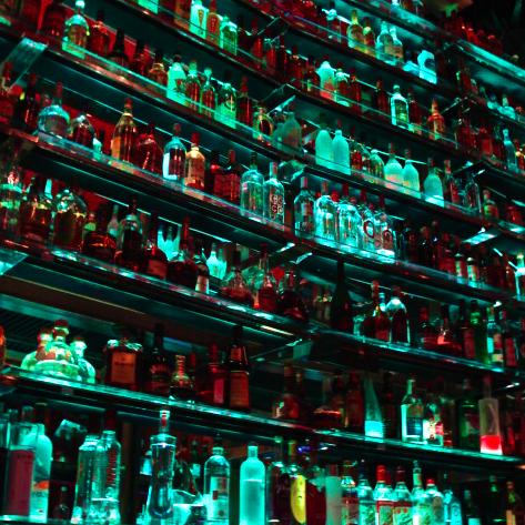 Rum Jungle RIP