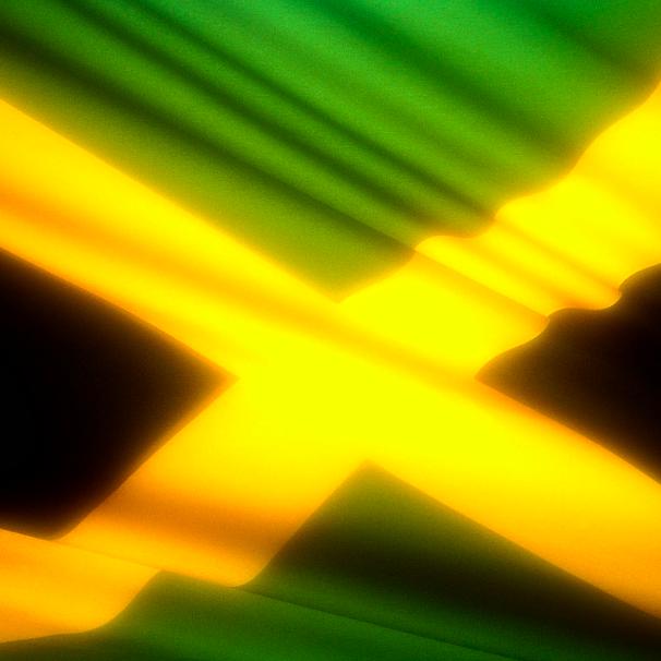 Jamaican Rum Fire
