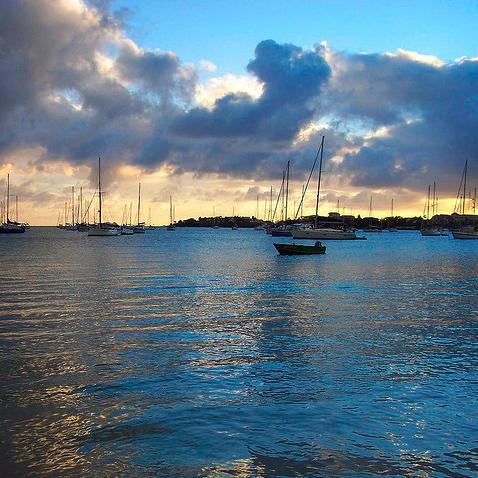 Gorgeous Grenada