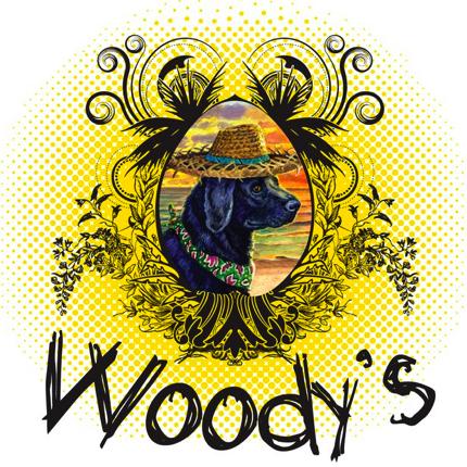 Woody's Rum Bar