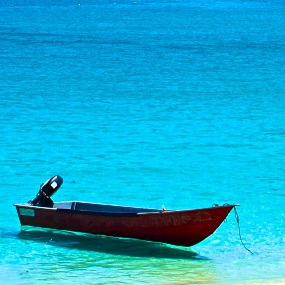 Glorious Grenada