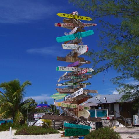 Top RSR Beach Bars