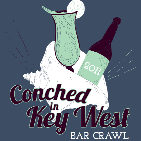 Conched in Key West