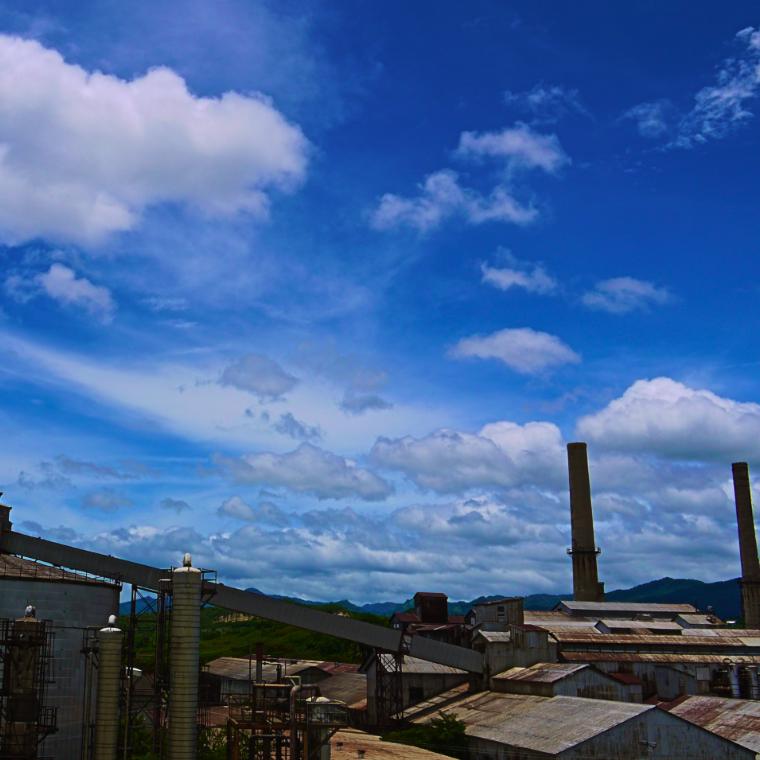 Distillery Serralles