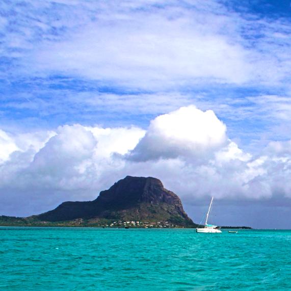 Delicious Mauritius