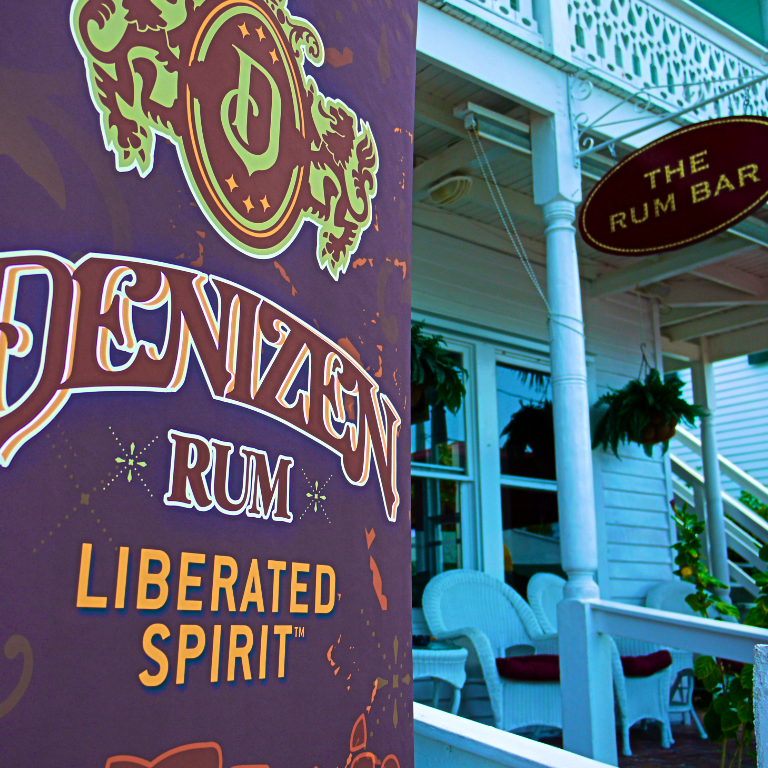 It's National Rum Day