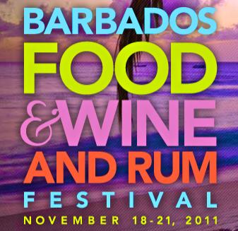 Food, Wine & Rum