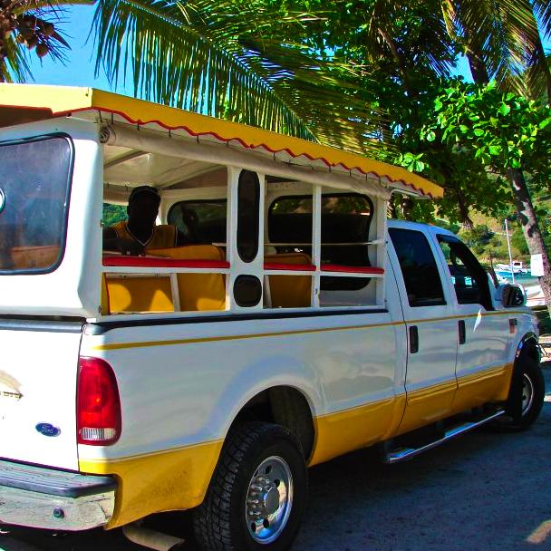 Bunn's Musical Taxi