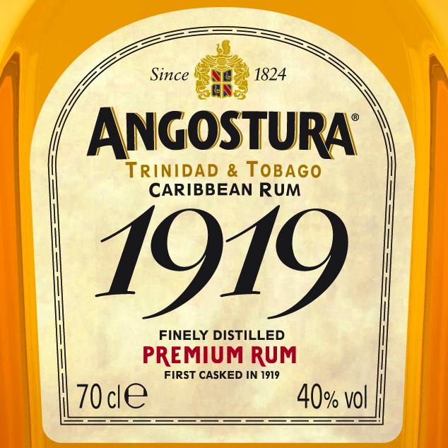 Angostura-Grand Master
