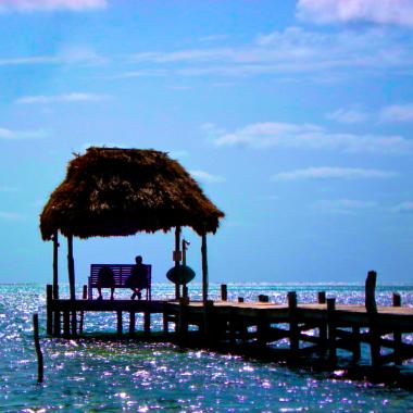 Boozy Belize