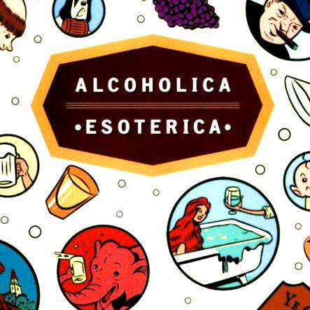 Books: Alcoholica Esoterica