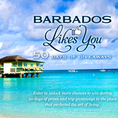Barbados LIKES You