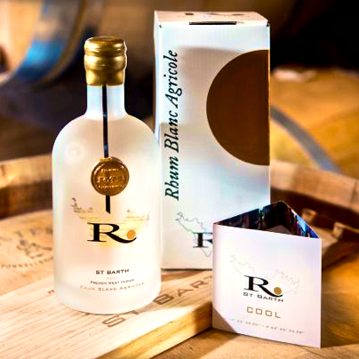 R. St Barth Expands