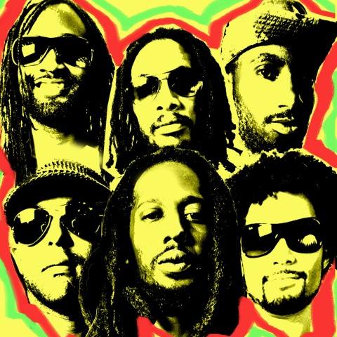 Music: Rootz Underground