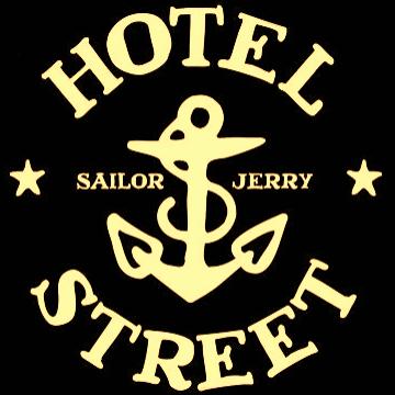 Hotel Street Opening