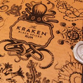 Unboxing The Kraken