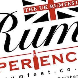 UK Rum Fest Roundup