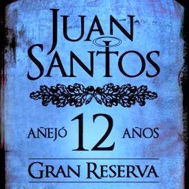 Juan Santos 12 Yr. Review