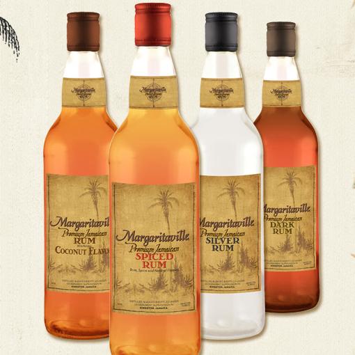 Margaritaville Rum