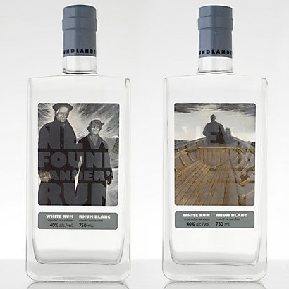 Newfoundlander's Rum