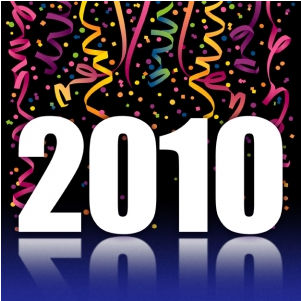 Happy 2010!!!!