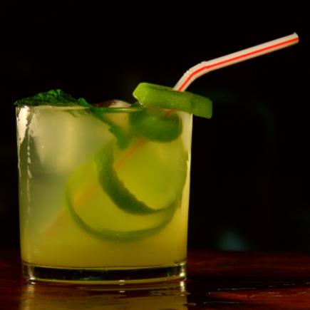 Regional Cocktails