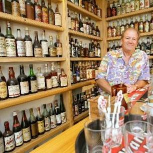 1000 Bottles of Rum