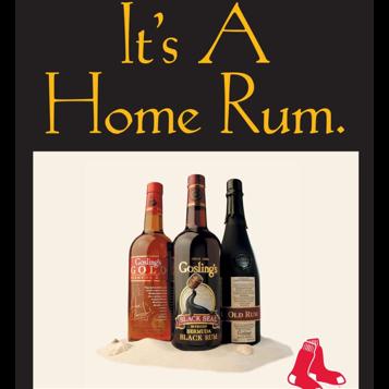 Gosling's Home Rum