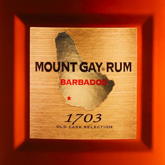 Mount Gay Scores Big