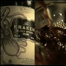 Kraken TV Spot