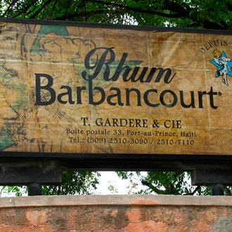 Barbancourt is Back!!