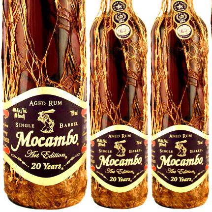 Mocambo 20 Review
