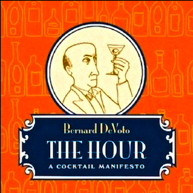 'The Hour' Reissued