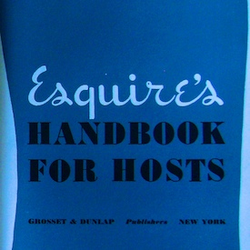 Handbook For Hosts
