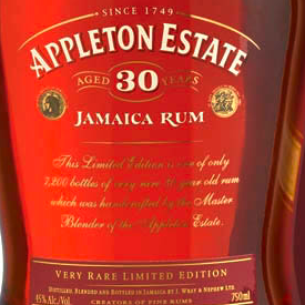 Rum for Father's Day