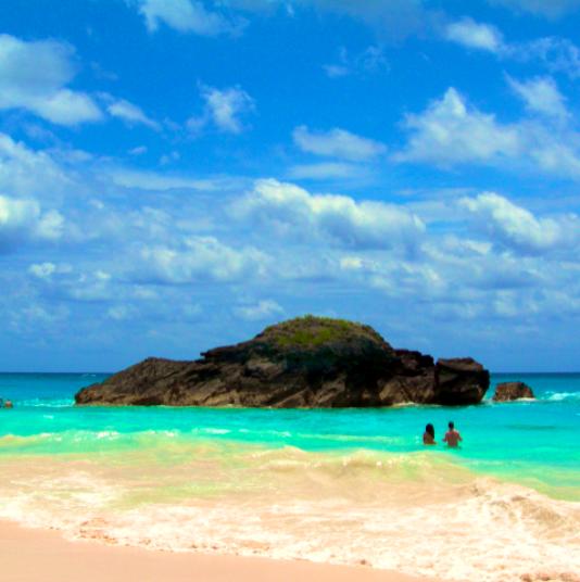 Bermuda in 5