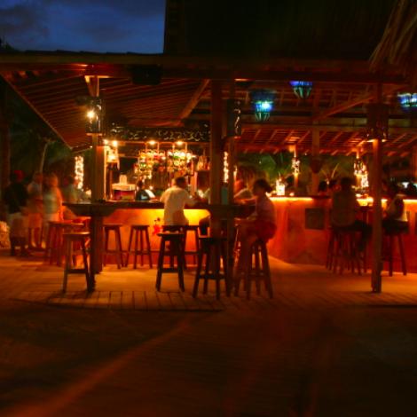 Best Caribbean Nightlife