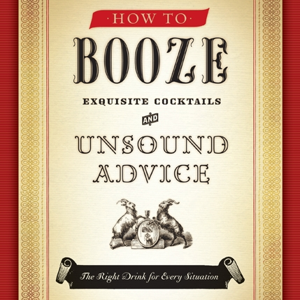 How to Booze…