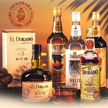 El Dorado in Jamaica