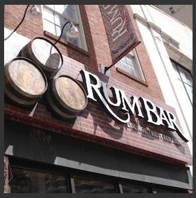 Rum Week-Philly!!