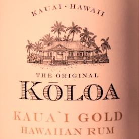Koloa Gold Review