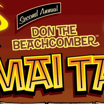Don's Mai Tai Fest
