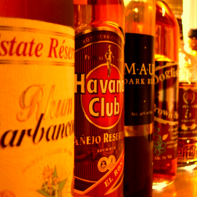 Rum Experience