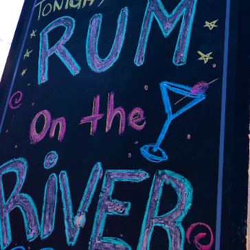 Philly Rum Party