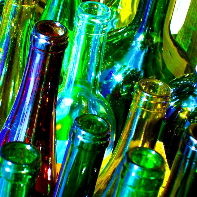 Liquor Wars