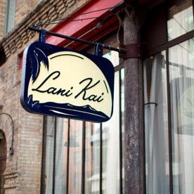 Lani Kai Launch